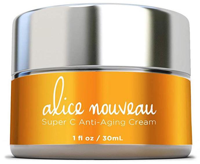 Alice Nouveau Super C Anti Aging Cream