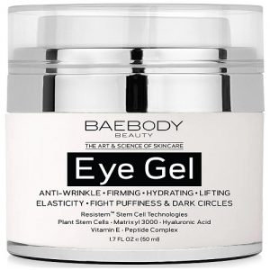 Eye Gel - baebody beauty