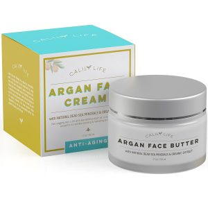 Argan Face Butter