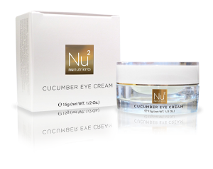 Nu2 Cucumber Eye Cream