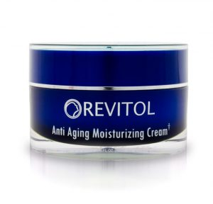 Revitol - Anti Aging Moisturizing Cream