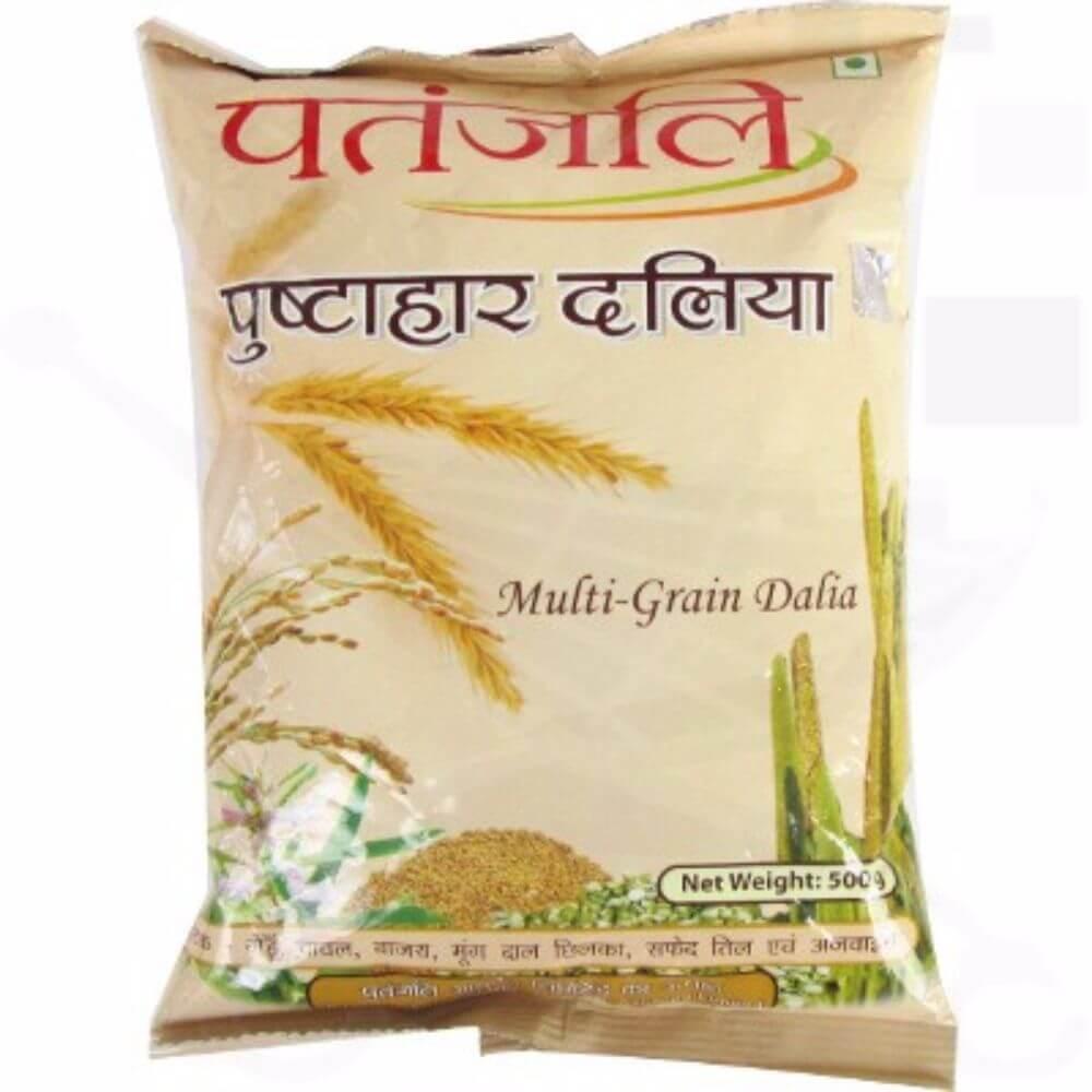 Patanjali Multi-Grain Dalia