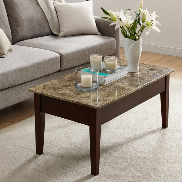Small Coffee Tables B M: How Can Small Coffee Tables Increase The Aesthetics Of