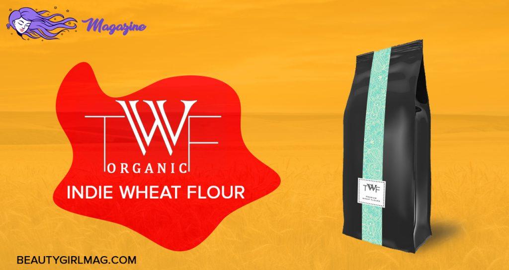 Twf Organic Indie Wheat Flour