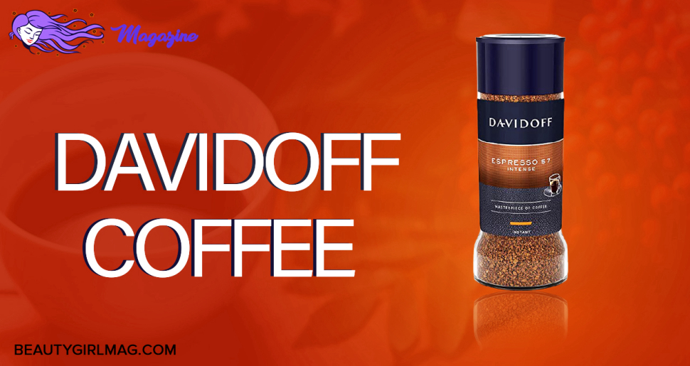 davidoff coffee