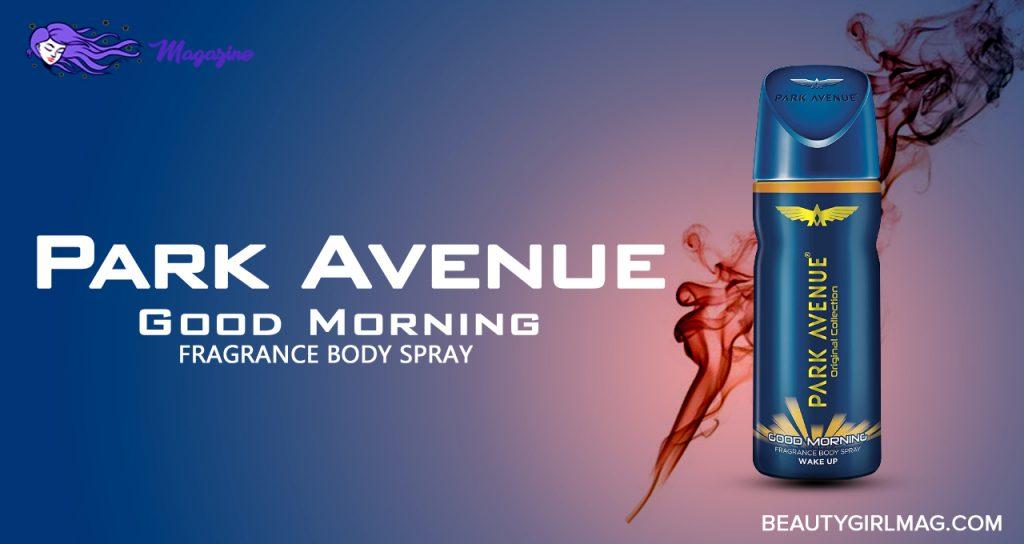 Park Avenue Classic Deo Cool Blue