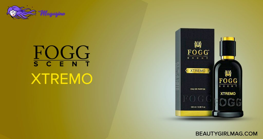 Fogg Xtremo Scent For Men and Fogg Beautiful Secret Scent for Woman
